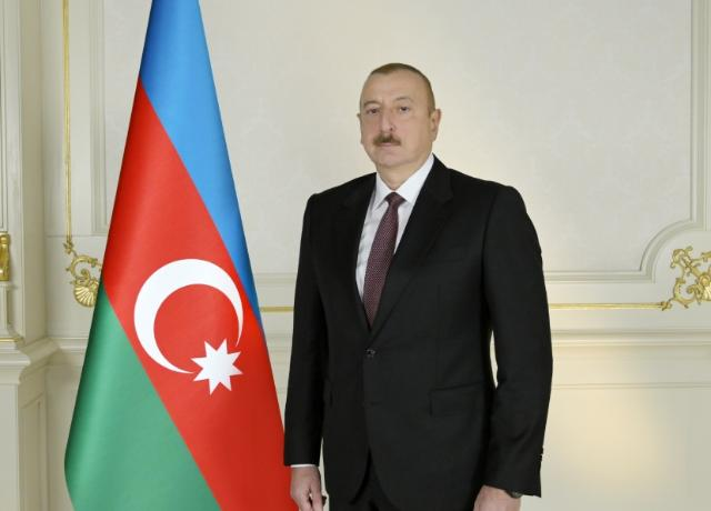 President Ilham Aliyev:  Azerbaijani Army liberated three villages of Fuzuli district, five villages of Khojavand district