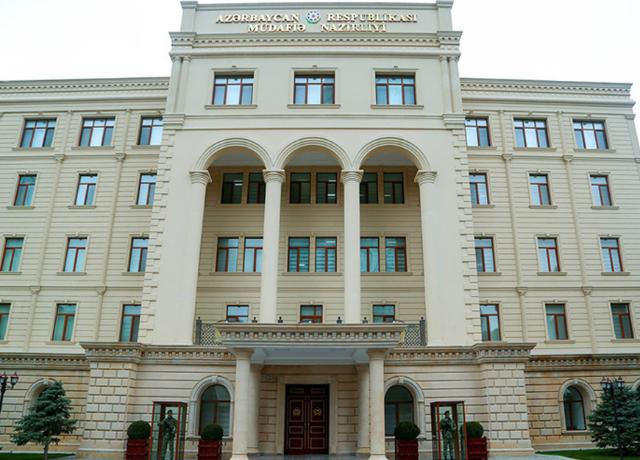 Azerbaijan Defense Ministry's official Telegram channel has been created